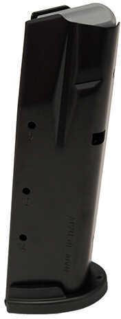 SigTac P250F/320F Magazine 40 S&W/357 Sig 14 Round Md: MAG-MOD-F-43-14