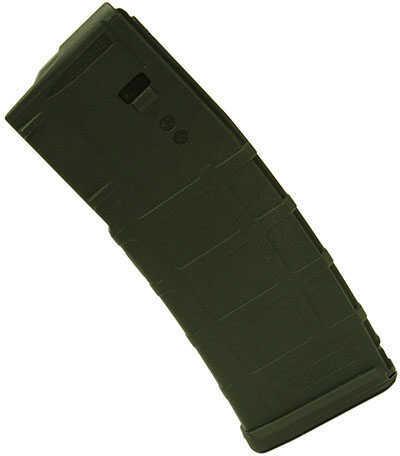 SigTac Magpul PMAG 5.56mm 30 Round Olive Drab Md: PMAG-556-OD