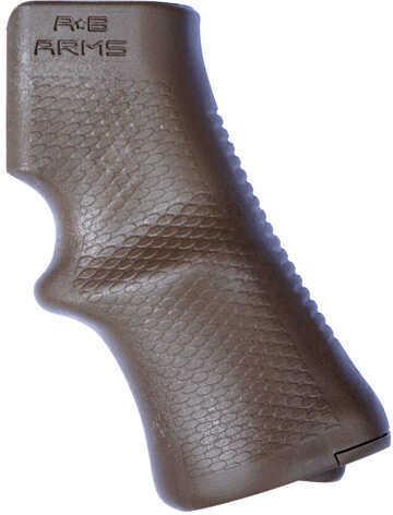 American Built Arms Company SBR Grip P*Grip, Flat Dark Earth Md: ABASBRFDE