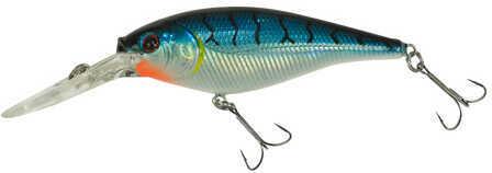 Berkley Flicker Shad, 9cm Blue Tiger Md: 1315903