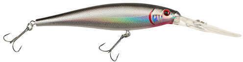 Berkley Flicker Minnow, 9cm Black Silver Md: 1341409