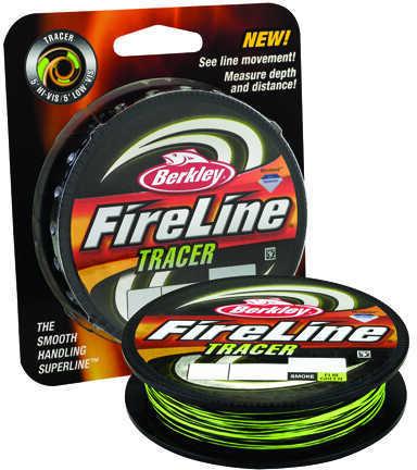 Berkley Fireline Tracer, 30 lbs 1500 yds Md: 1343900