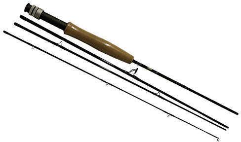 Fenwick AETOS Fly Rod 6', 4 Piece, 3Wt Md: 1365133