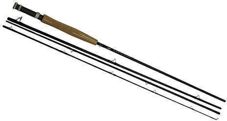 Fenwick AETOS Fly Rod 9 Foot 4 Piece, 6Wt Md: 1365138