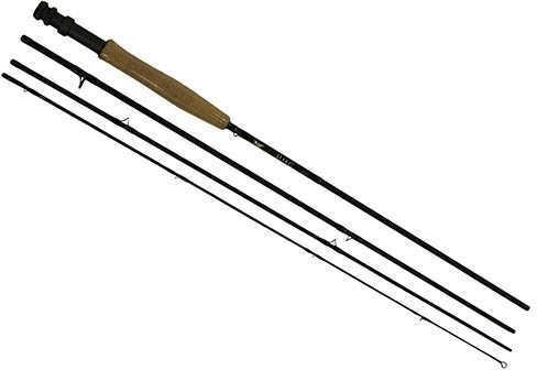 Fenwick HMG Fly Rod 8 Foot, 4 Piece, 4Wt Md: 1365176