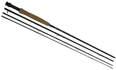 """Fenwick HMG Fly Rod 8'6"""" 4 Piece, 5Wt Md: 1365177"""