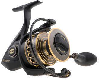 Pure Fishing / Jarden Penn Battle II 6BB 6.2 Spin