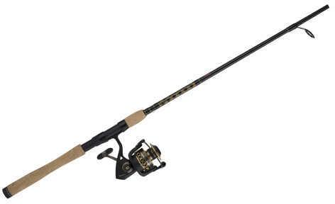 Pure Fishing / Jarden Penn Battle II 6BB 6.2-7' Ml Combo
