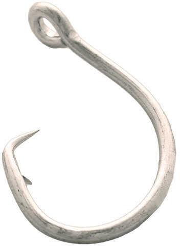 Gamakatsu Circle Big Eye Tin Hook Size 8/0 Md: 12052