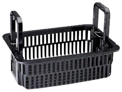 Hornady Lock N Load Sonic Cleaner Basket 7 Liter Md: 150211