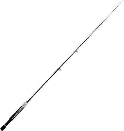 Okuma SLV Fly Rod, 4 Piece 9', 5Wt Md: SLV-5-90-4