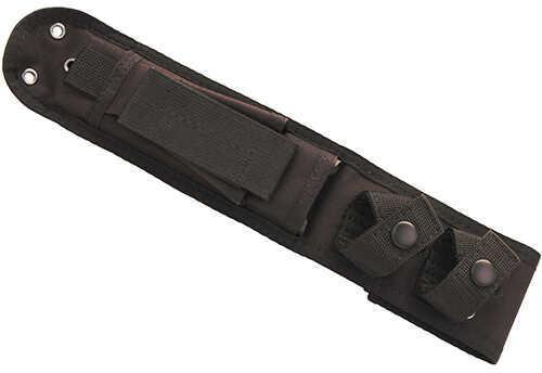 Ka-Bar BK22S Becker Campanion, Poly Sheath Md: 3-0022S-6