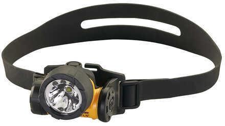Streamlight Trident HAZ-LO Div. 1 w/White LED-Yellow Md: 61025