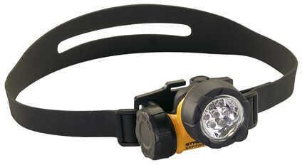 Streamlight Septor HAZ-LO Div. 1 w/Alkaline-Yellow Md: 61024
