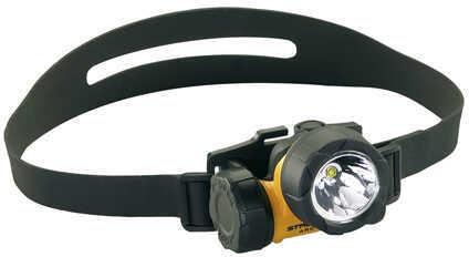 Streamlight Argo HAZ-LO Div. 1 w/ Alkaline-Yellow Md: 61026