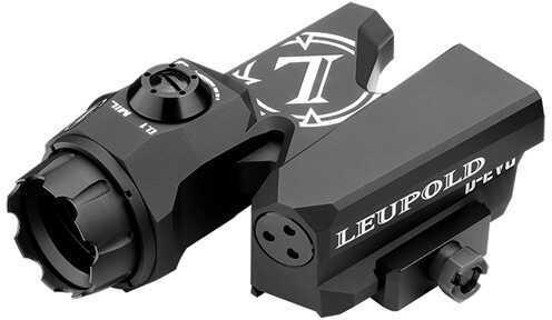 Leupold D-EVO 6x20mm Matte CMR-W Md: 120322