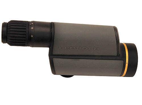 Leupold Gold Ring 12-40x60mm HD Titanium Gray Md: 120372