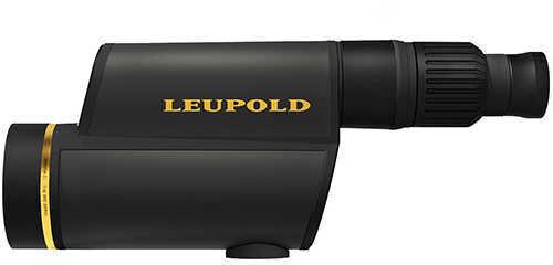 Leupold Gold Ring 12-40x60mm HD Titanium Gray MOA Md: 120373