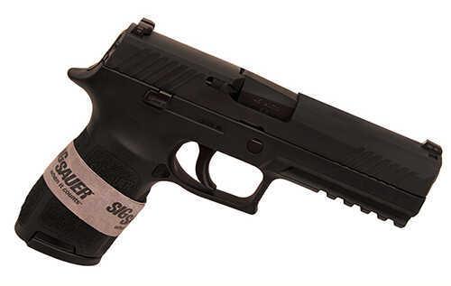Pistol Sig Sauer P320F 45ACP Sig NS 10 Round 320F-45-BSS
