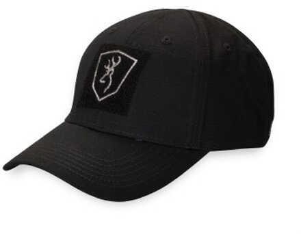 Browning Men's Rogue Cap, Black