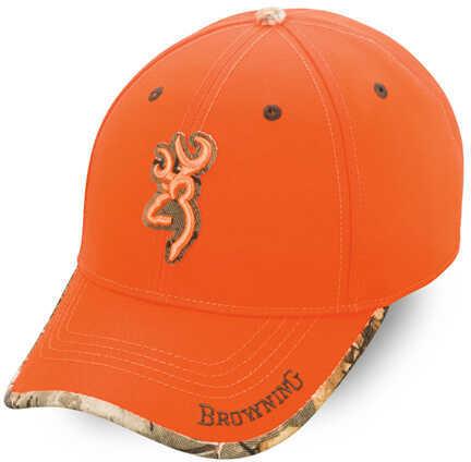 Browning Sure Shot Cap, Blaze Md: 308380011