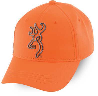 Browning Hi-Viz Cap, Blaze Md: 308461591