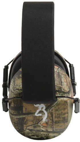 Browning Buckmark II Hearng Protection Mossy Oak Infinity Md: 12688