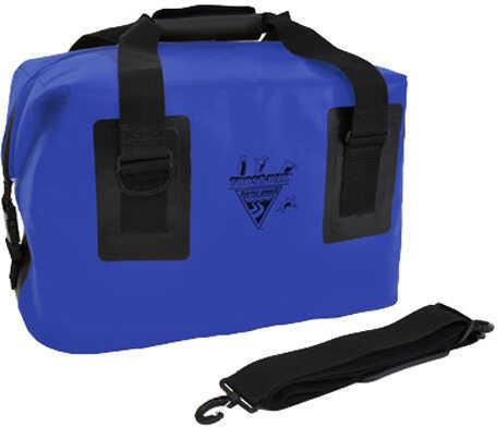 Seattle Sports Frost Pak 44 Quart Zip Top Cooler Blue Md: 022502