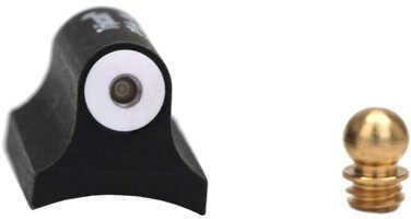XS Sight Systems XS Big Dot Trituim Express Front Sight Plain Barrel Shotgun Md: SG-2003-3