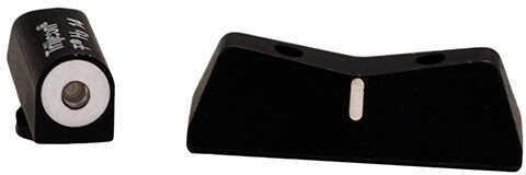 XS Sight Systems XS Big Dot Trituim Express Front Sight Glock Large Frame Md: GL-0002S-3