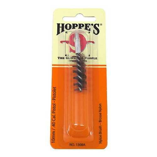 Hoppes Tynex Brush 10mm/.40 Caliber Pistol 1308A