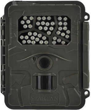 HCO Outdoors Camera, IR Flash, Color Display Md: SR1-IR