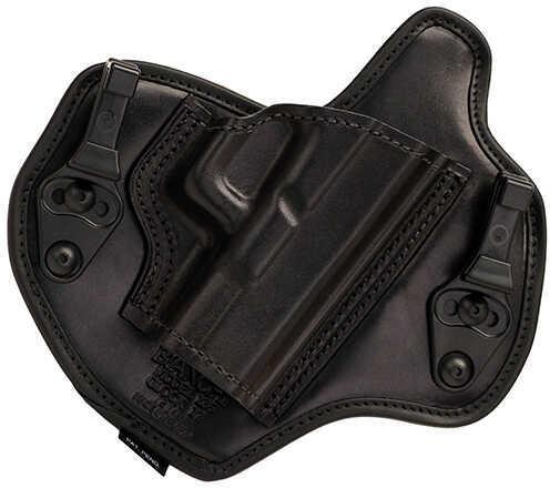 Bianchi Suppression Allusion Tuck IWB Glock 17, Black Md: 25744