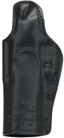 Safariland Inside the Pocket Holster Colt Government STX, Plain Black Md: 27-53-61