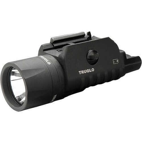 Truglo Trupoint Laser/Light Combo Green Md: TG7650G