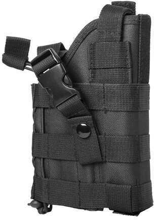 NcStar Modular Molle Pistol Holster Black Md: CVHOL2953B