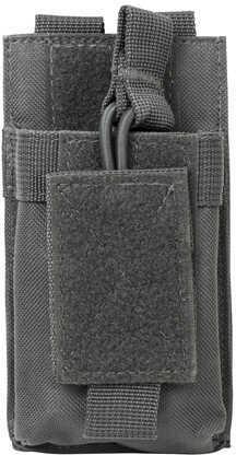 NcStar AR Single Mag Pouch Urban Gray Md: CVAR1MP2929U