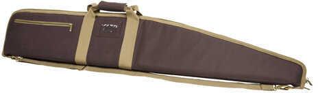 "NcStar Shotgun Case (48""L X 8""H) Brown Md: CVSHW2958-48"