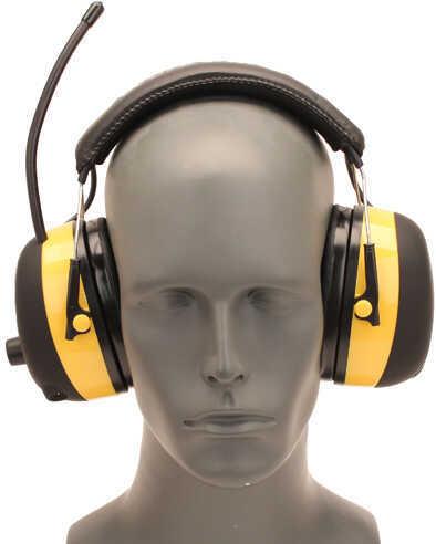 Peltor Worktunes Hearing Protector Md: 90541-4DC