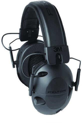 Peltor Tactical 100 Earmuff Md: TAC100-OTH