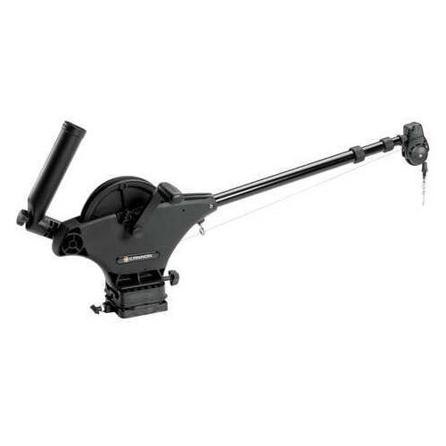 Camelion Battery Cannon Uni-Troll 10 STX Manual Downrigger