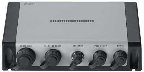 Humminbird Sonar Module SM3000 Md: 408040-1