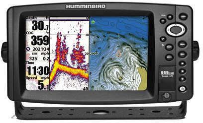 Humminbird 959ci HD Combo Md: 409160-1
