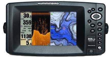 Humminbird 859ci HD DI Combo Md: 409140-1