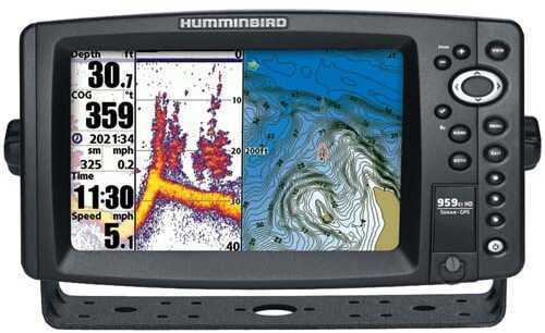 Humminbird 859ci HD Combo Md: 409120-1