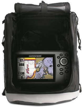Humminbird Helix 5 Sonar GPS PT Md: 409720-1