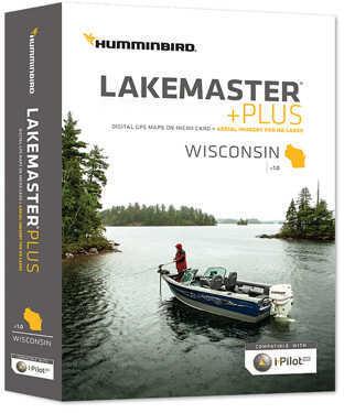 Humminbird Electronic Chart Wisconsin Md: 600025-3