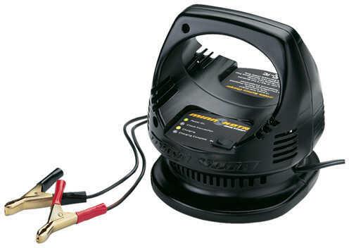Minn Kota Portable Charger MK 110P Portable (1 bank x 10 amps) Md: 1820110
