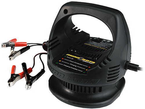 Minn Kota Portable Charger MK 210P Portable (2 bank x 5 amps) Md: 1822110