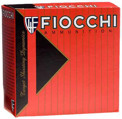 """Fiocchi Ammo Fiocchi 20 Gauge 2.75"""" 7/8 oz (Per 25) Size 7.5 Md: 20SD75"""